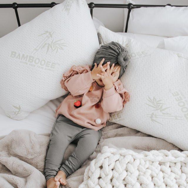 Bambooee Pillow