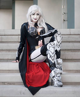 Lady Death Cosplay costumes