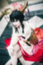 Hana Gate 7 Cosplay
