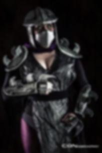 BewitchedRaven TMNT Cosplay