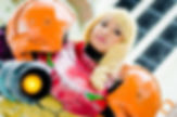 Fujiberry Cosplay Samus Cosplay Costume
