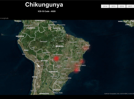 Chikungunya Fever RWE