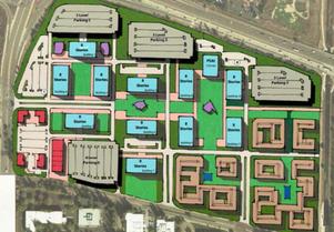 Santa Clara Square Multi Use Study