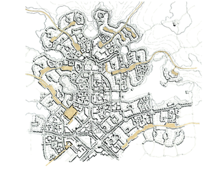 Town Primary Auto System