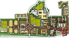 Monrovia Nursery Plan