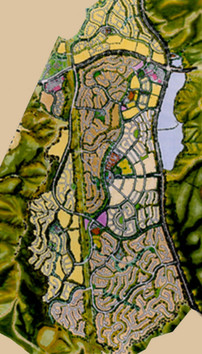 Ladera Ranch Plan