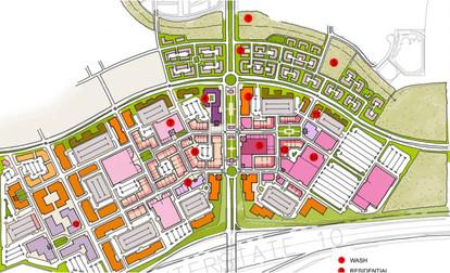 Verrado Town Center Concept