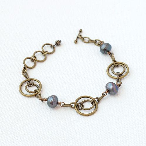 Cool Butterfly bracelet