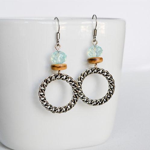 Beach Star earrings