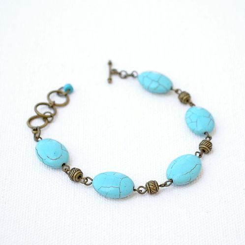Catalina bracelet