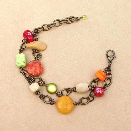 Citrus Dream bracelet