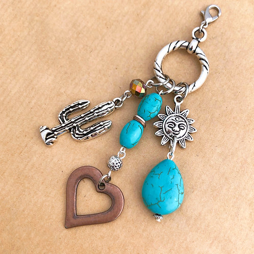Arizona charm set