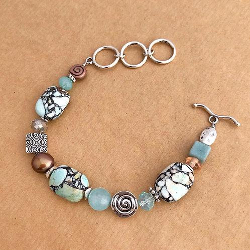 Beach Star bracelet