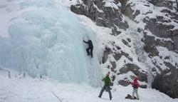 4 Ice Climbing