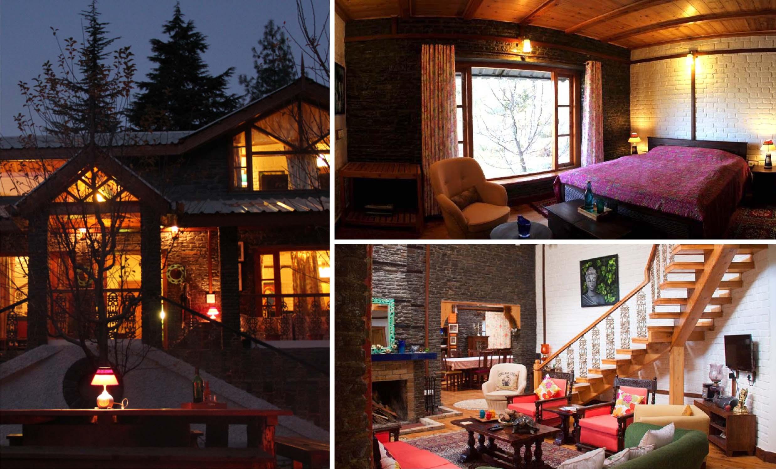 Premium Lodge