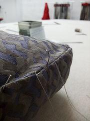 Maison Carélie créé avec vous votre décoration textile