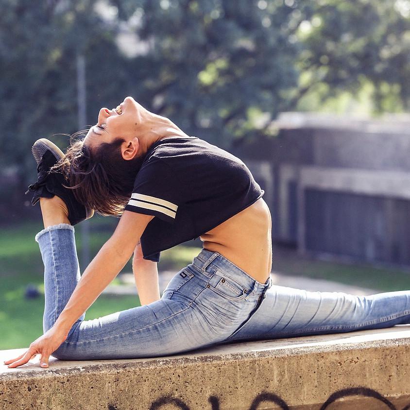 Workshop Flexibilidad 100%