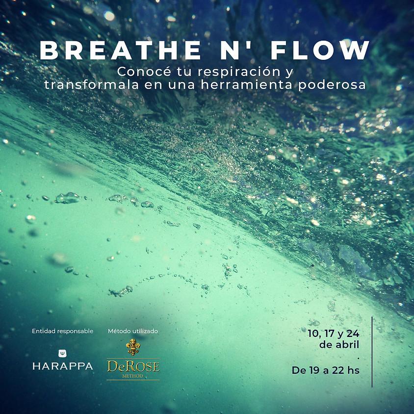 BREATHE n' flow