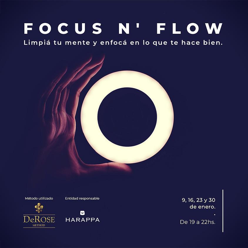 FOCUS N' FLOW