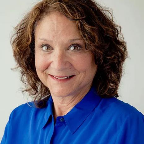 Michelle Baron - Producer