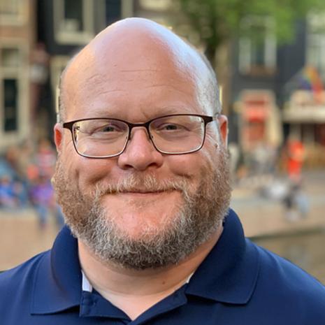 Kurt Stoskopf - Consultant