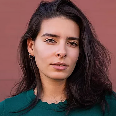 Krissy Lemon - Creative Director