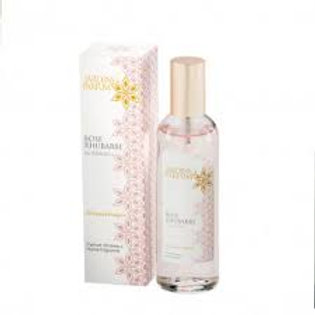 Spray Rose Rhubarbe