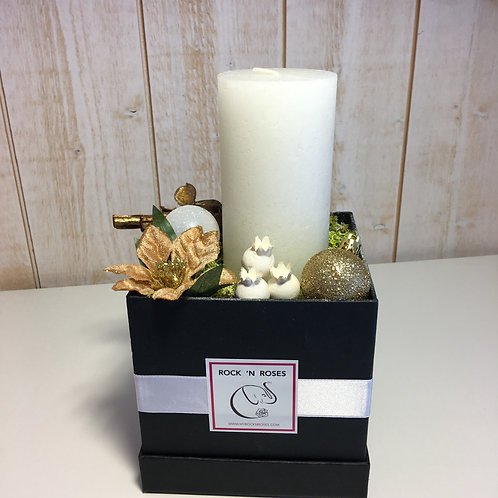 Box Noël Sparkle