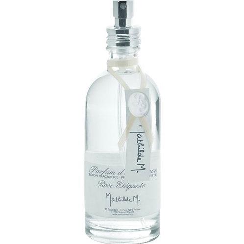 Spray parfum d'ambiance