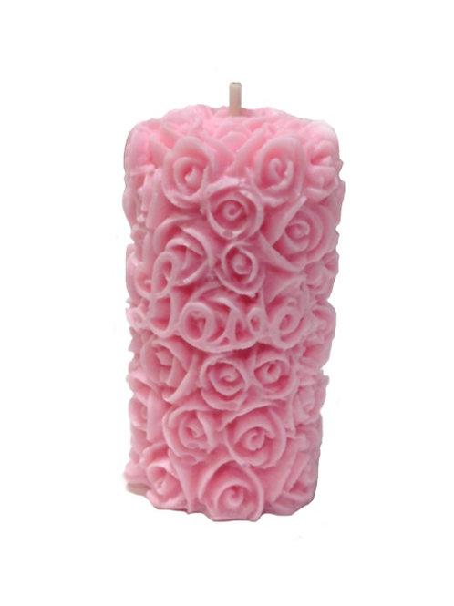"Bougie ""Love Roses"""