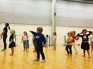 In de kijker_ Kids Dance! Danslessen voo