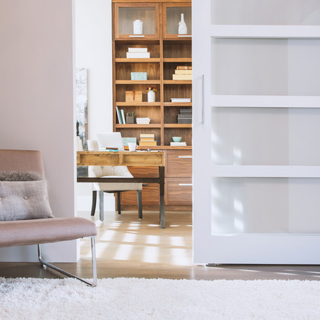 Design Changes to Transform a Room