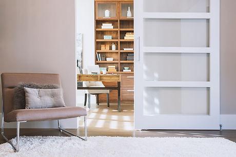 Interior moderno