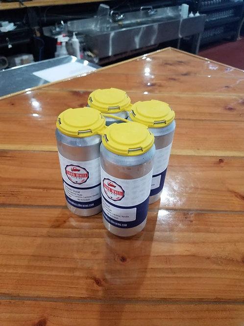 Dashboard Hula 4-Pack 16oz Cans