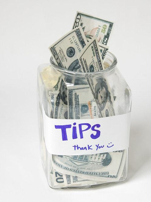 $10 Tip