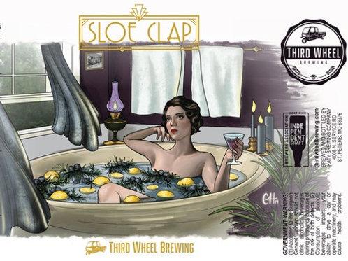 Sloe Clap 4-Pack 16oz cans