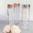 Personalized Tall Tumbler