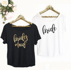 Bridal Party Shirt - Loose Fit