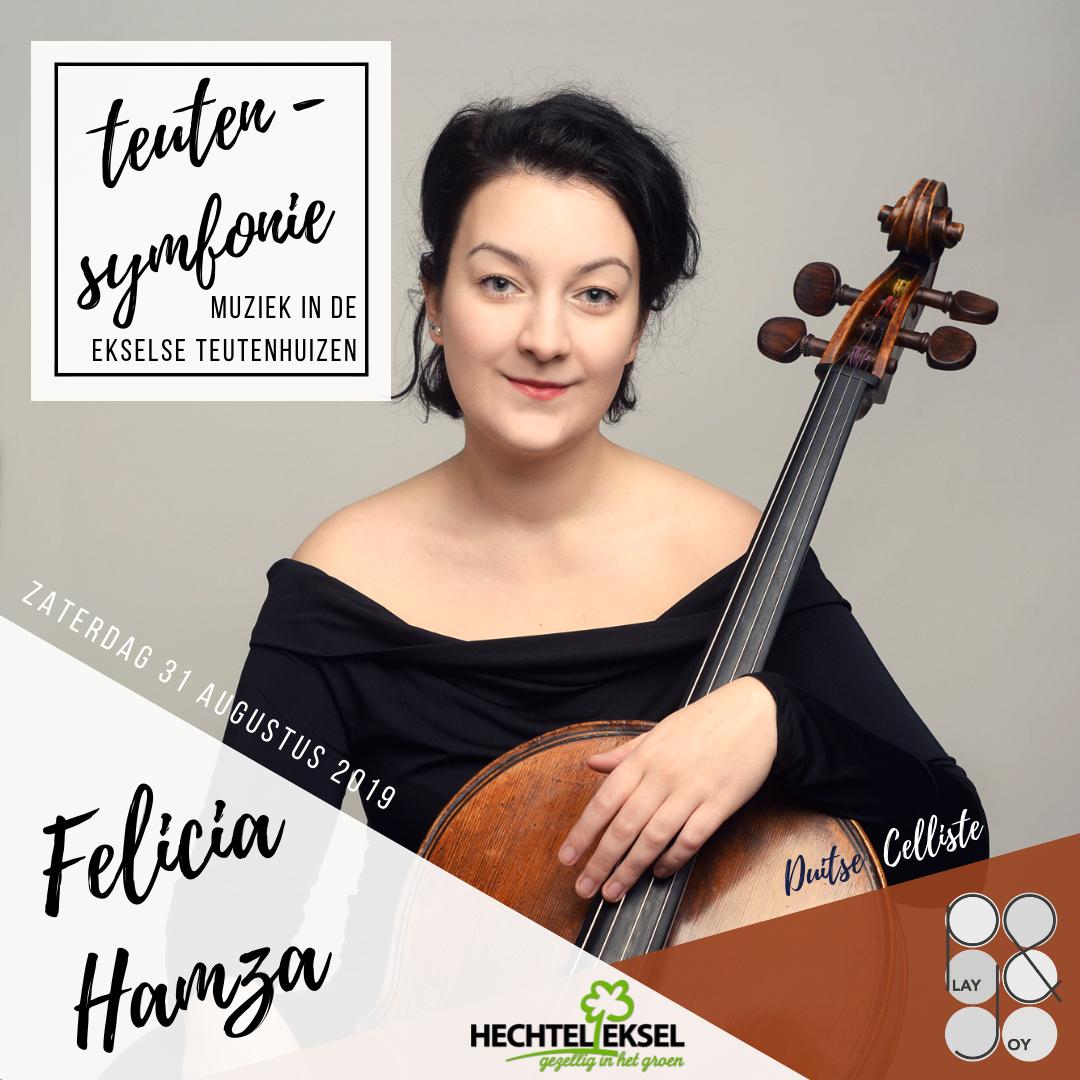 Felicia Hamza