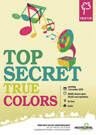 Affiche Top Secret True Colors.jpg