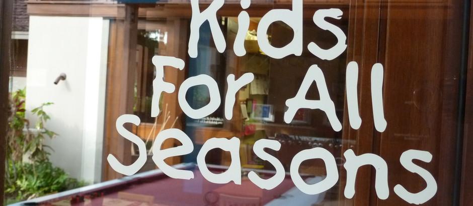 KIDSプログラム