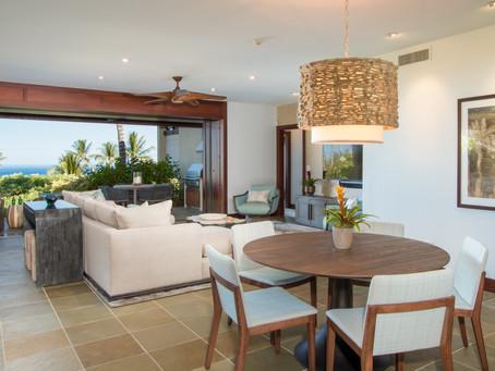 Hainoa Villas -パノラミックな海の眺め