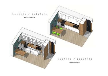 model mebli kuchennych