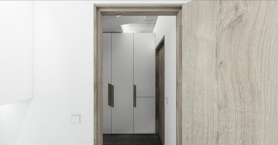 gabinet / pokój gościnny