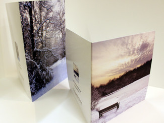 Additional Options on Greetings Cards