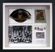Swansea Grammar School Rugby Cap (1923/24)