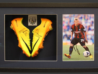 Framing: A Sporting History