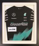 Mercedes-Benz F1 Champions Shirt