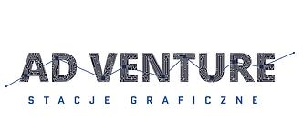AD Venture Full Logo