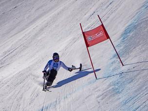 Erste Weltcup-Saison geht zu Ende